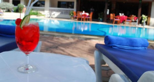 The Residence Garden Pattaya